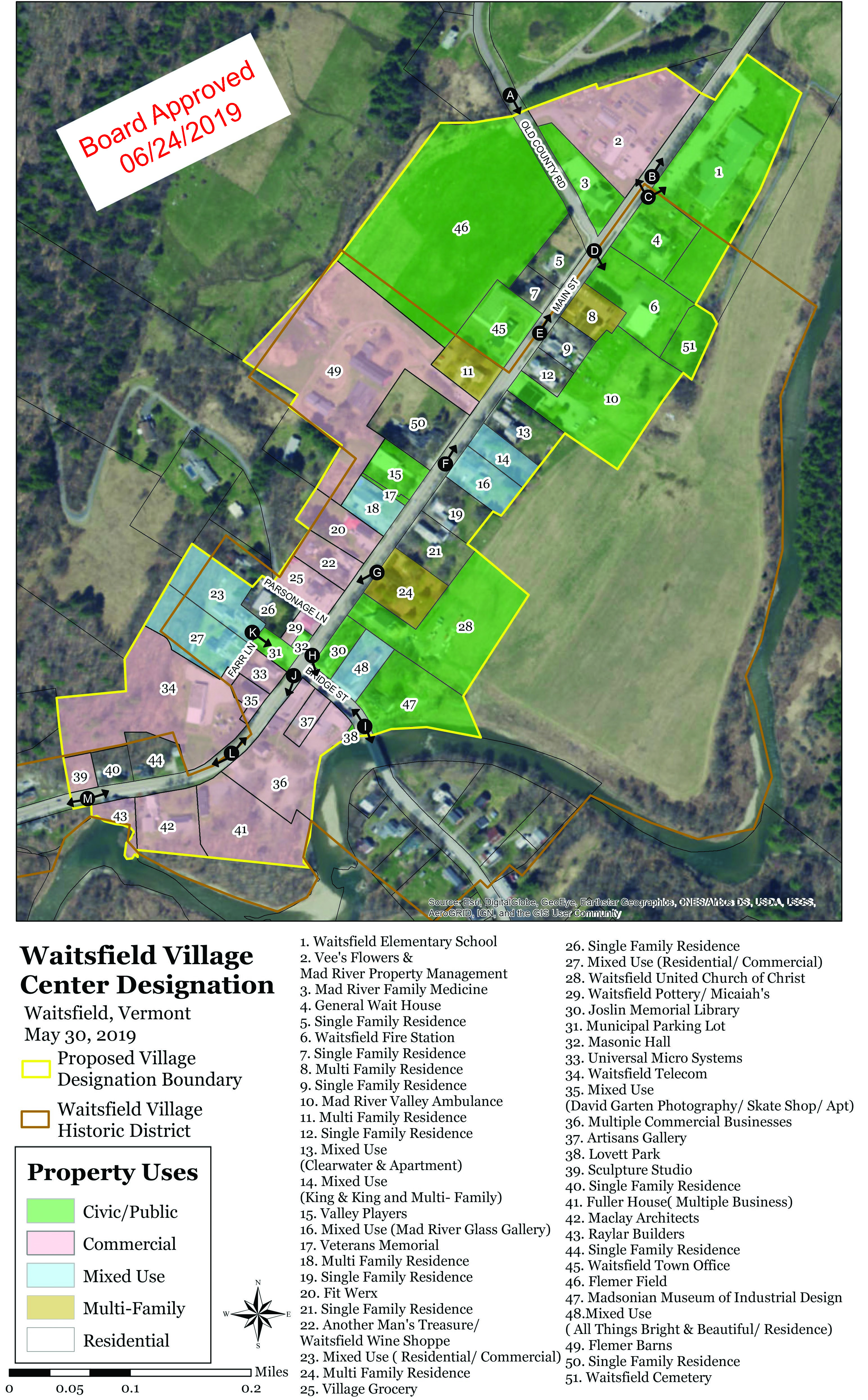 190624_Waitsfield_VCD_Board-Approved-Map